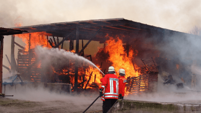 fire-and-smoke-damage-putting-out-fire